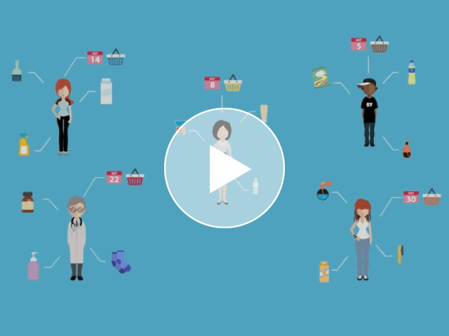 Snapcart - Actionable Shopper Big Data & Real-Time Insights