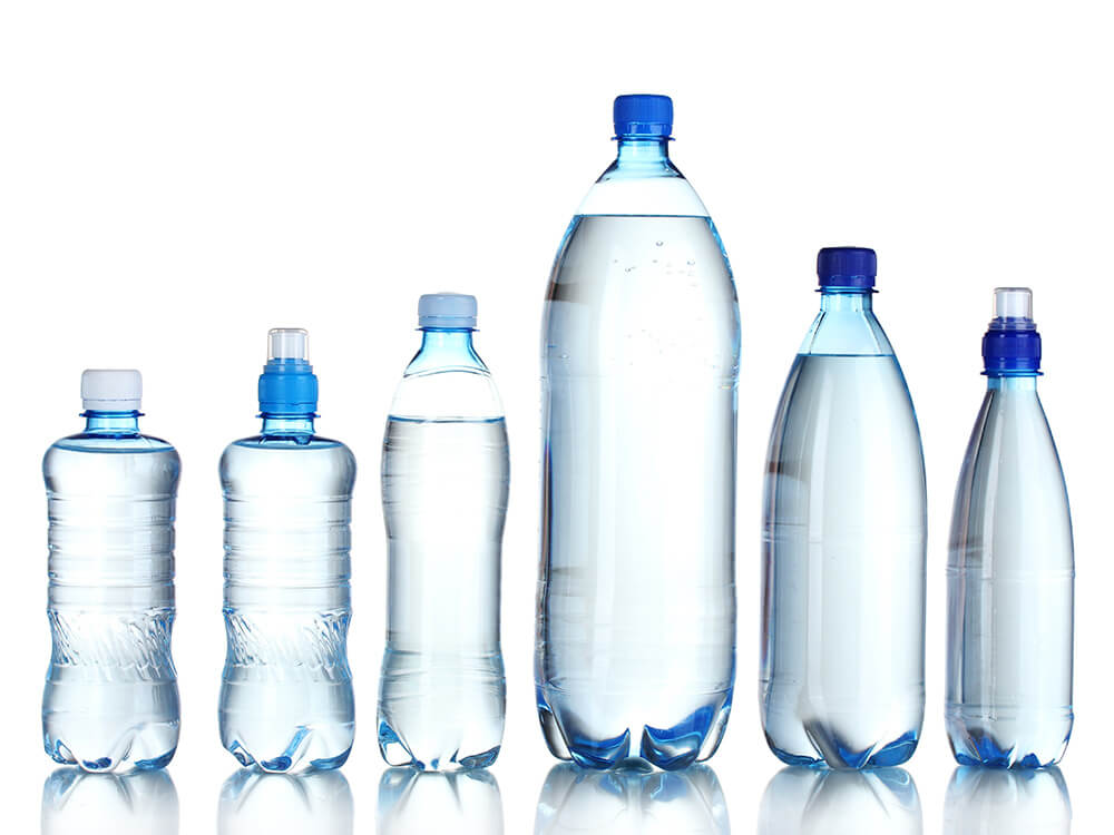 Water for the Weekend: Still Bottled Water in Indonesia ...