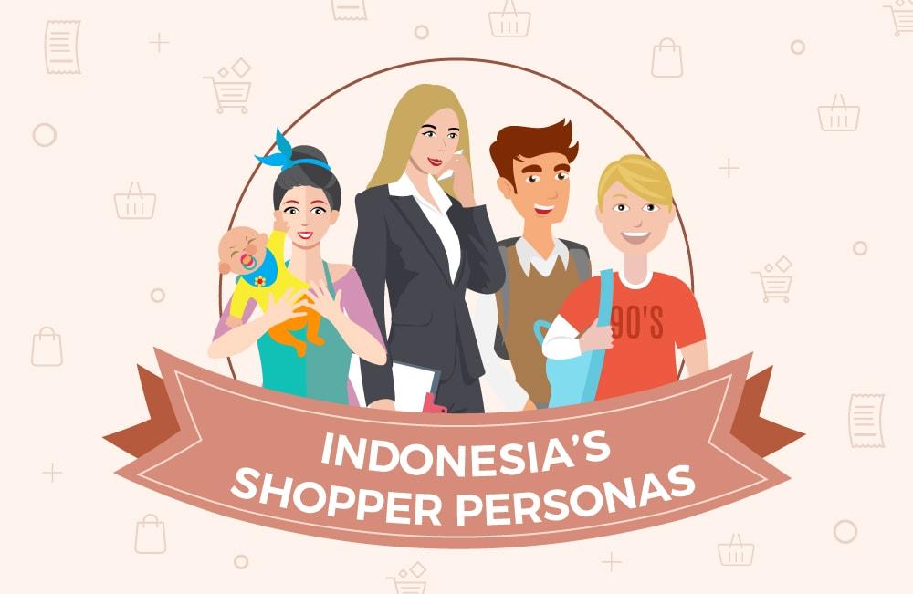 Indonesia's Shopper Persona